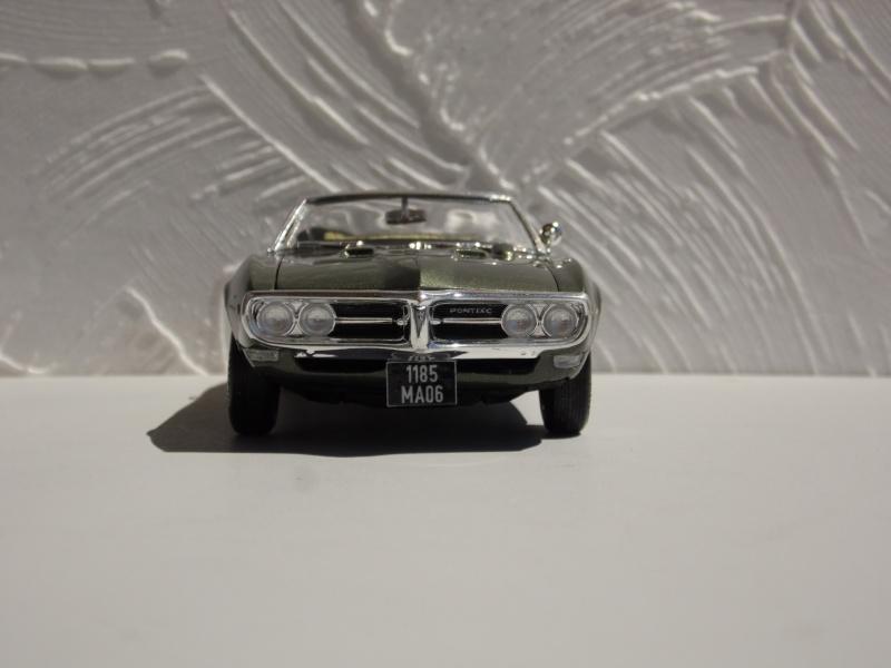 Pontiac Firebird 68 cab. (Fini)  - Page 2 482725SAM3970