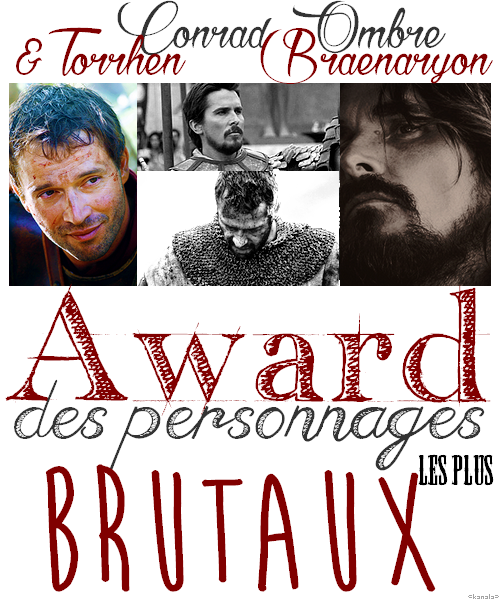 Résulats des Awards et récompenses! 4832072brut