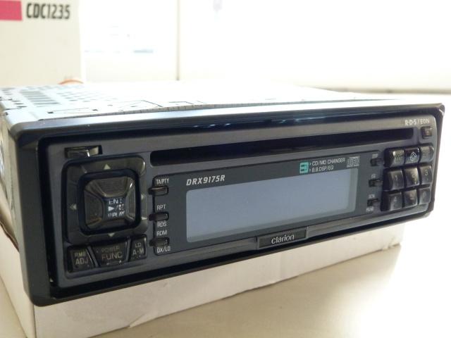 Les Clarion DRX 9175 et 9375, bombes musicales ! 484008P1130052