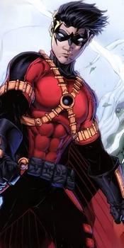 Tim Drake / Red Robin