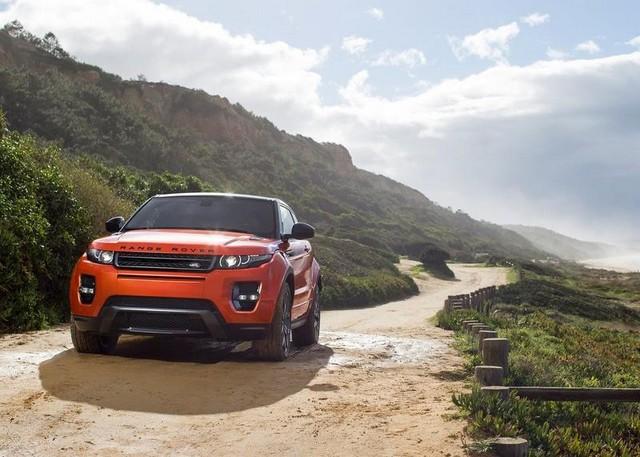 Range Rover Evoque Deux Nouveaux Modèles Autobiography en 2015 485579RREVQ15MYABDynamic18021406