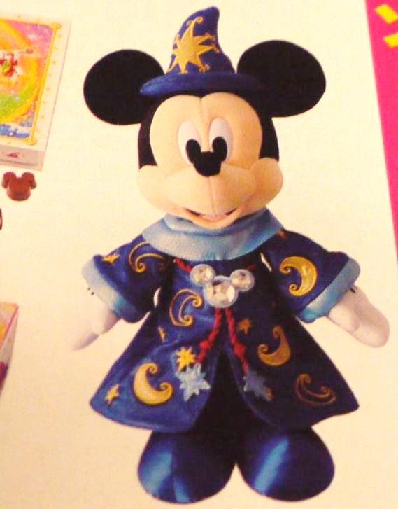 """[Tokyo DisneySea] """"Be Magical""""  485771201102201629422"""