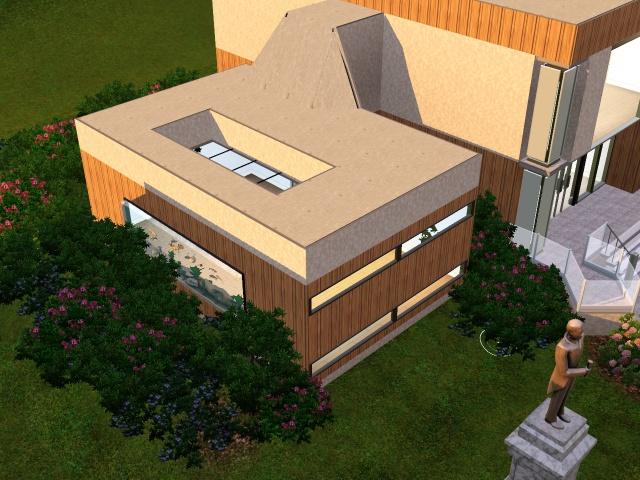 [Sims3]-Débutant- Atelier construction moderne.  - Page 14 485863Screenshot8