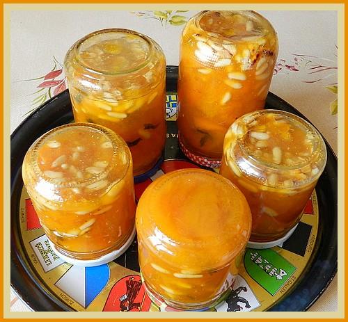 Confiture abricots/basilic/pignons de pin 486678Samedi10aot2013001