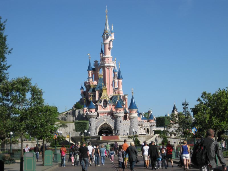 [Disneyland Paris] Séjour de rêve au Disneyland Hotel du 23 au 26 mai 2011 - Page 2 487008IMG3209