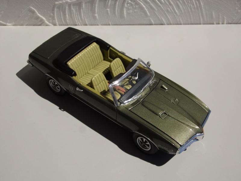 Pontiac Firebird 68 cab. (Fini)  - Page 2 487428SAM3974