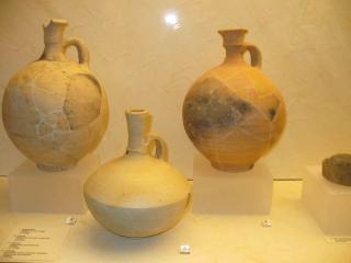 Visite au musée archéologique du Val d'Oise. 487511musee3