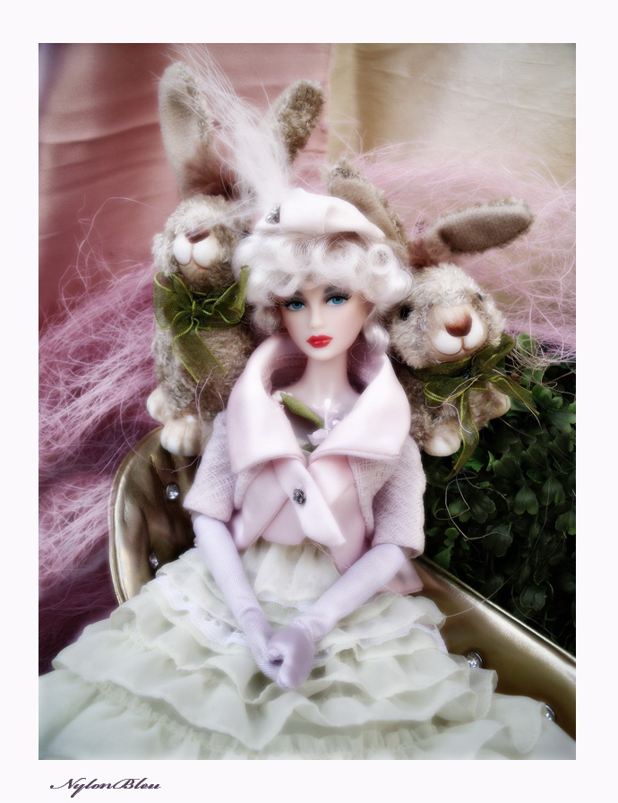 Mini Gene et les petits lapins de Paques.... 487616aDSCF7690