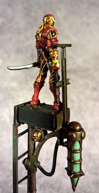 Le veilleur (figurine Infinity) 487716Leveilleur8
