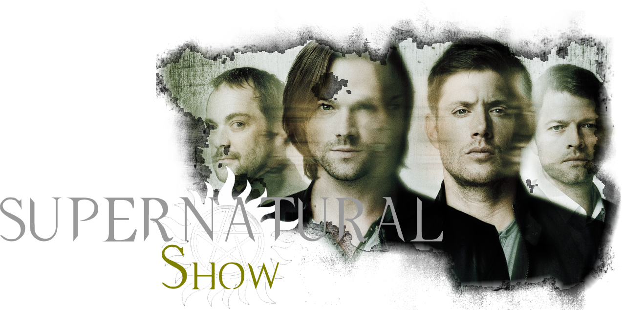 Supernatural-Show