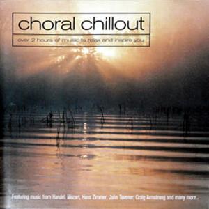 Compilations incluant des chansons de Libera 488115ChoralChillout300