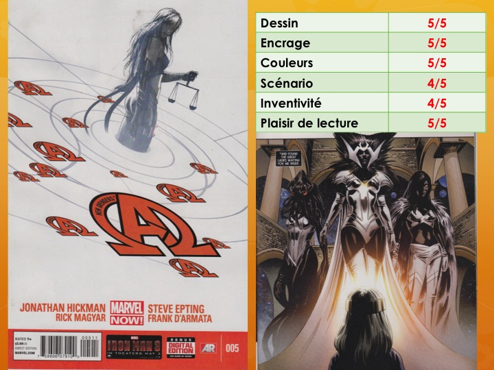 New Avengers (Marvel Now) 488224NA5