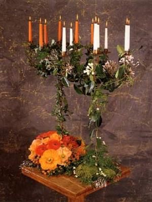 Funérailles de Jean Kerner le 19 janvier 1459 489572lambon