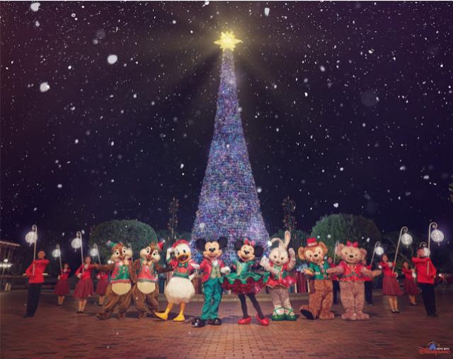 [Hong Kong Disneyland Resort] Le Resort en général - le coin des petites infos - Page 11 489741w757