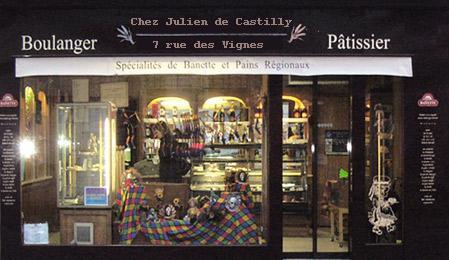 [RP] N°7 Rue des Vignes - Boulangerie et Patisserie Julien 490177PageAccueil15