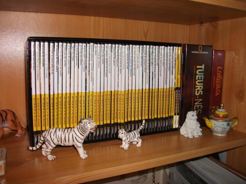 DVD documentaires, films animaliers... - Page 2 490321DSCF6823JPG