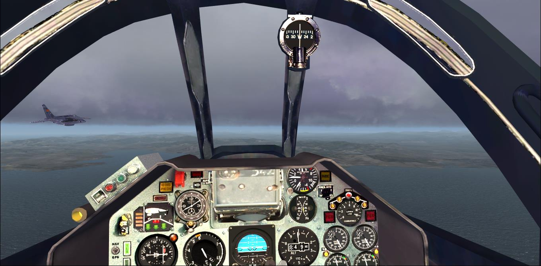 Patrouille Alphajet 490505fsx2013112621015908