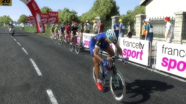 Tour de France / Saison 3 490611PCM0010