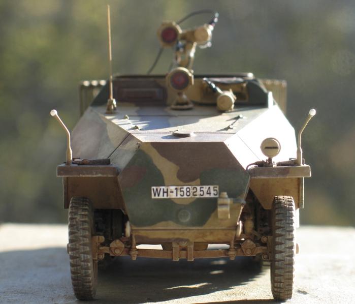 Sd.Kfz. 251/20 Ausf D 'Falke' AFVclub 1/35 491404IMG0132