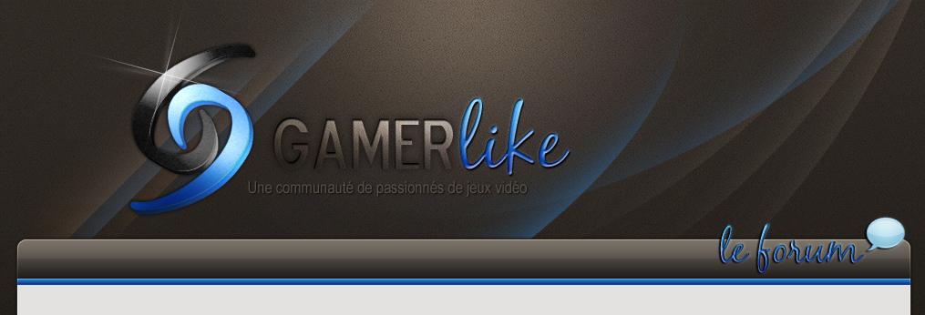 Gamer Like