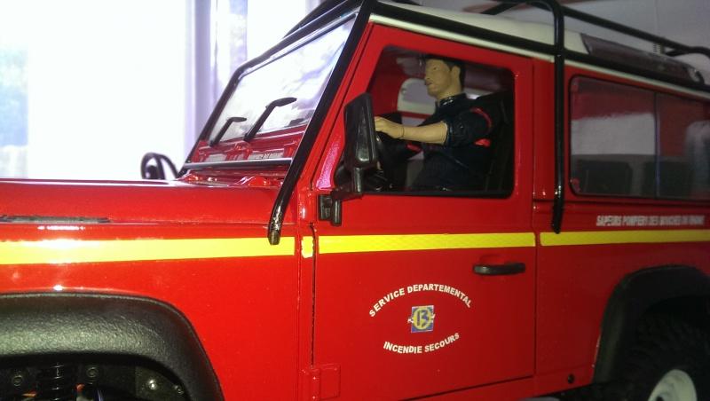 Defender 90 VLTT 'sapeurs pompiers des bouches du rhone - Page 5 492079IMAG21695