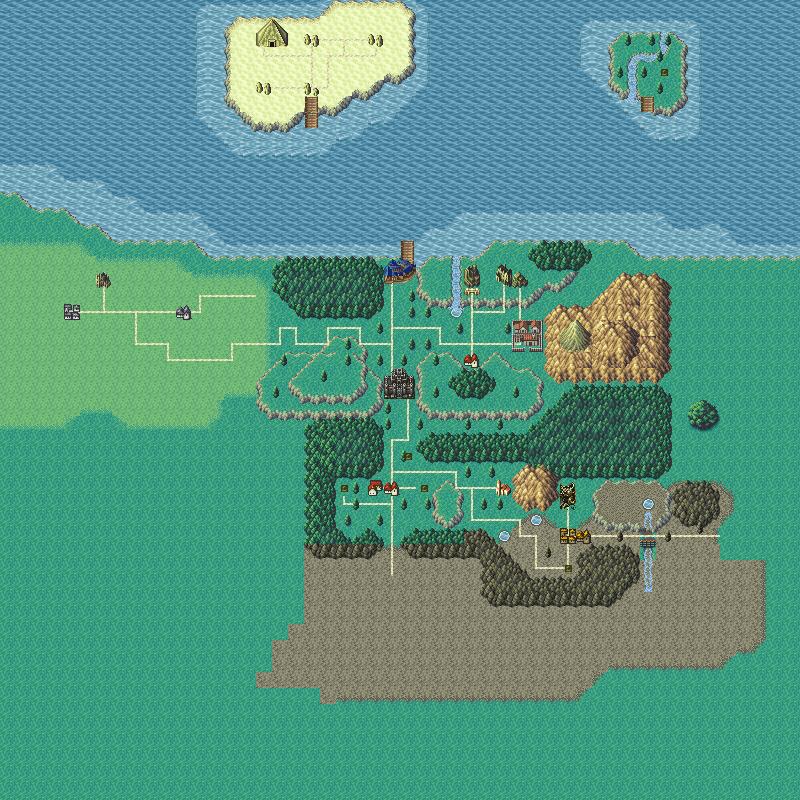 [ Projet ] Carte du monde de Vesperae - Page 2 492461CarteVesperae02