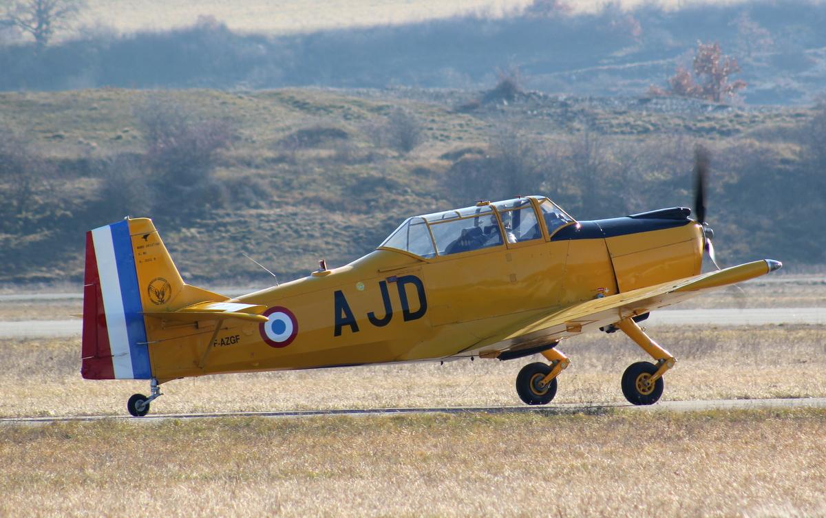 Aérodrome de Gap-Tallard [LFNA-GAT] 492525IMG8266002