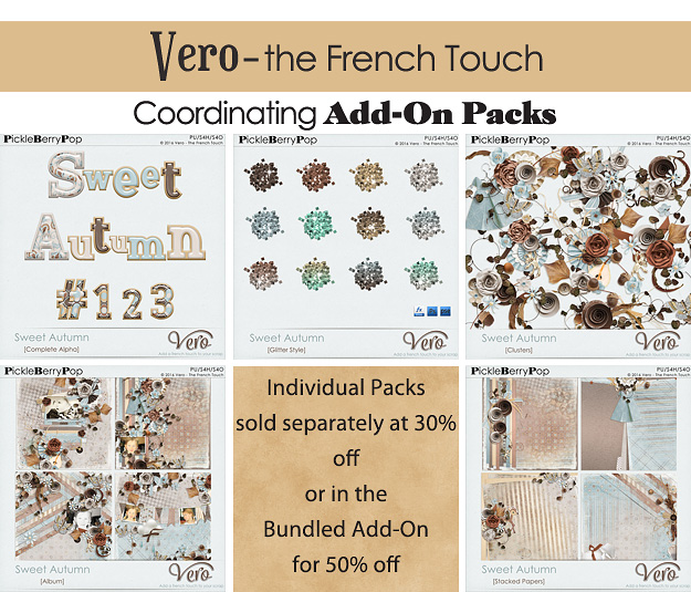 Véro - MAJ 02/03/17 - Spring has sprung ...  - $1 per pack  - Page 10 492800Verosweetautumnaddons6pv