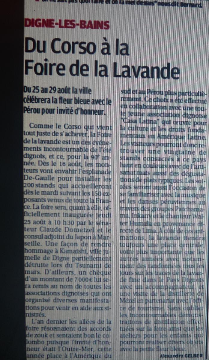 IL ETAIT UNE FOIS ..VALENSOLE - Page 3 493005P1210489