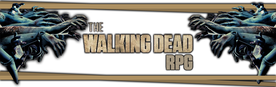 The Walking Dead RPG