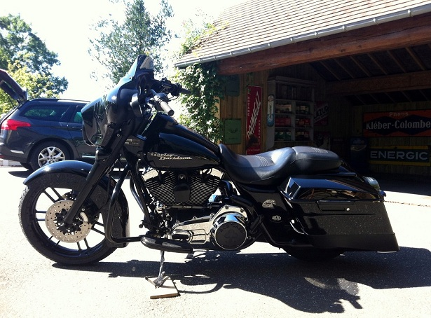 roue de 21 '' sur road king - Page 3 494009032