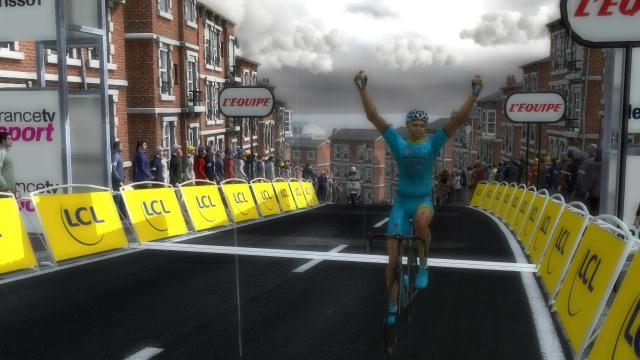 Tour de Grande-Bretagne 494680PCM0015