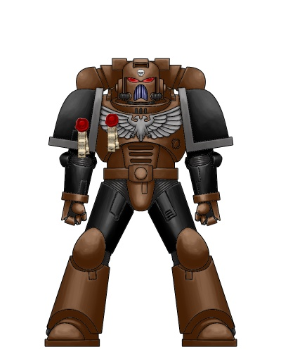 [FACTION] The Witchers 494904spacemarine