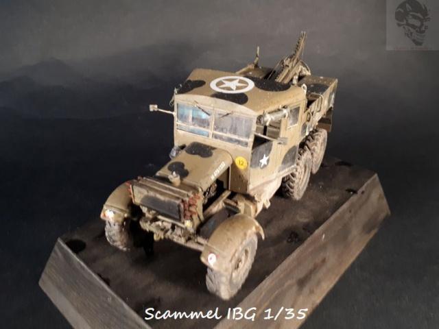 Scammell Pionner IBG 1/35 49498920170812130645