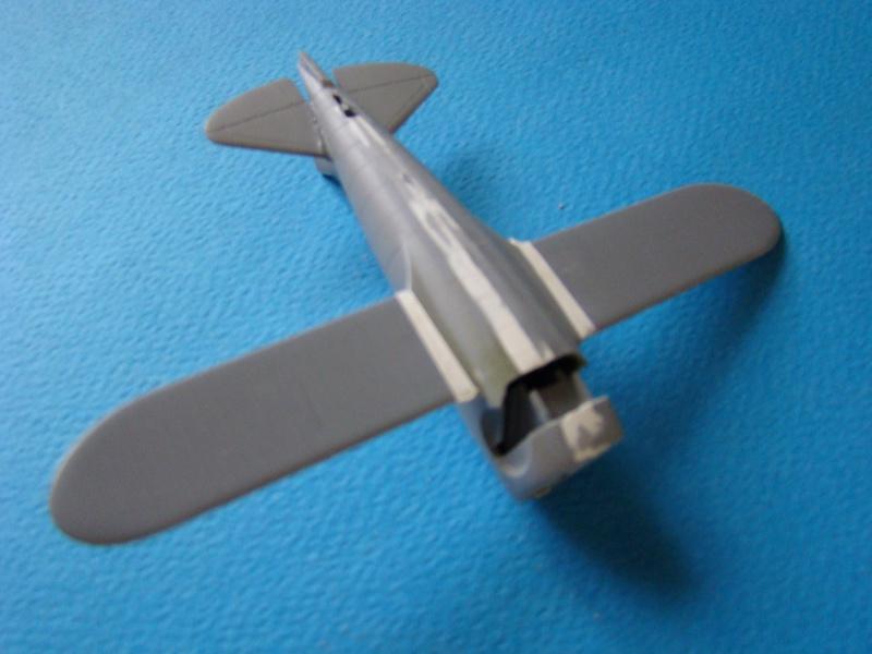 [Aéronavales 2014] [Special Hobby] Grumman F3F-3 TERMINE 495273DSC03146