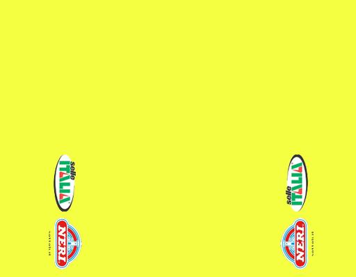 Neri-Yellow Fluo 495831handles