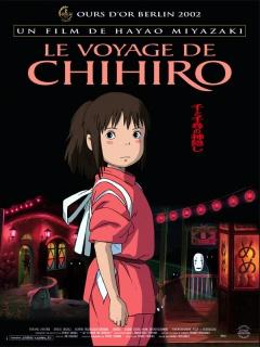 Classement et notation des films vus récemment. - Page 39 495892chihiro