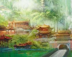 Royaume de Jade
