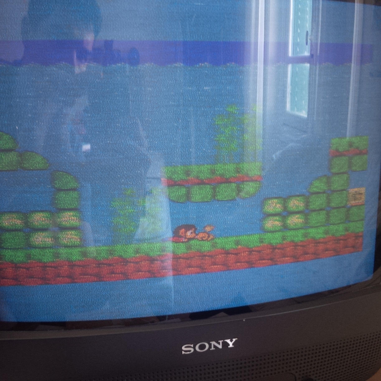 Problème d'affichage Master System II 496664IMG20170403093734