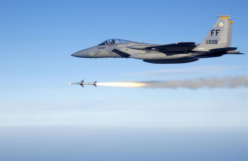BOEING F/A-18E et F SUPER HORNET  497032BoeingF15C