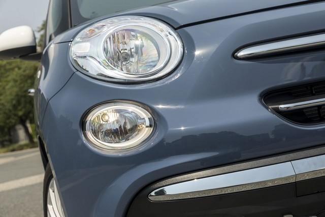 La Nouvelle Fiat 500L 497757047