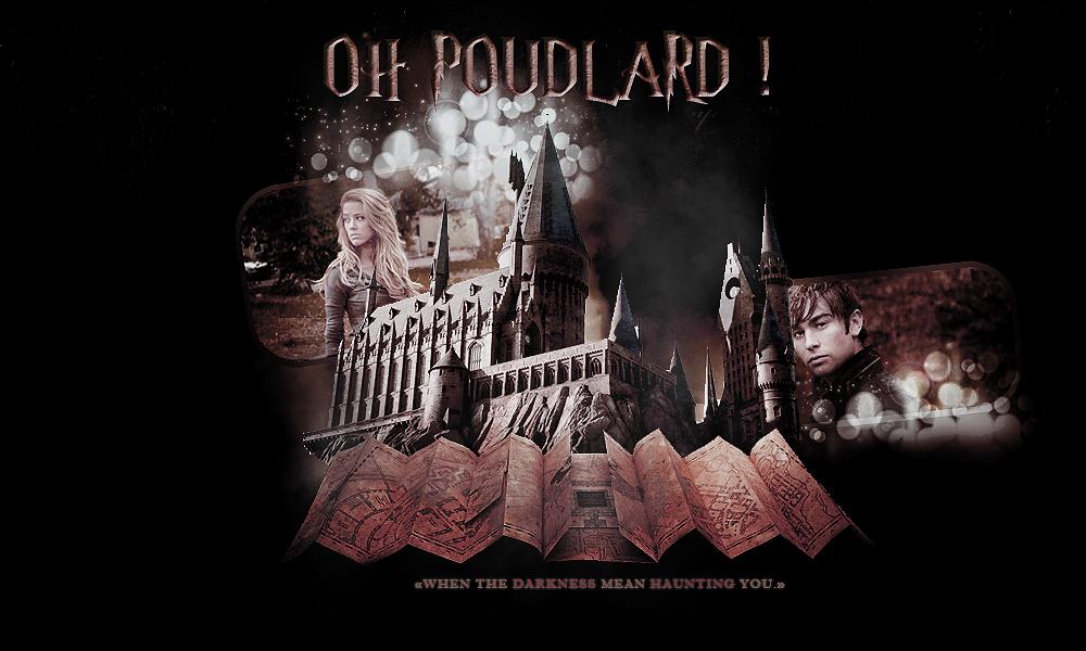 ϟOh Poudlard !