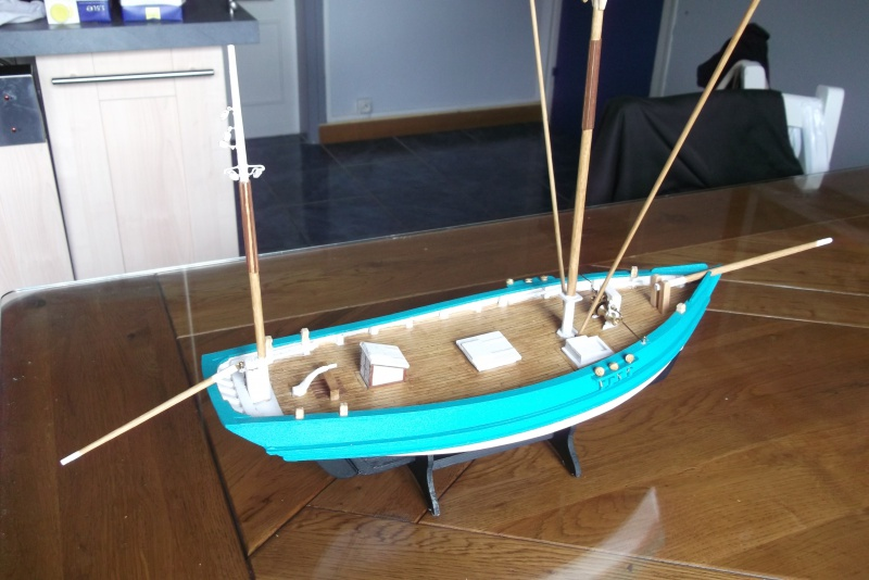 la Marie-jeanne de billing boats au 1/50 - Page 4 498169DSCF5273