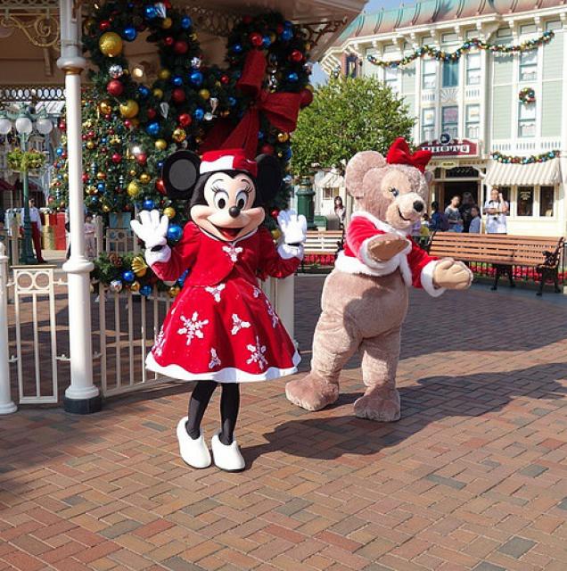 [Hong Kong Disneyland Resort] Le Resort en général - le coin des petites infos 498859sm2
