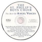 La discographie St Philip's Boy Choir / Angel Voices 499058CDsmall