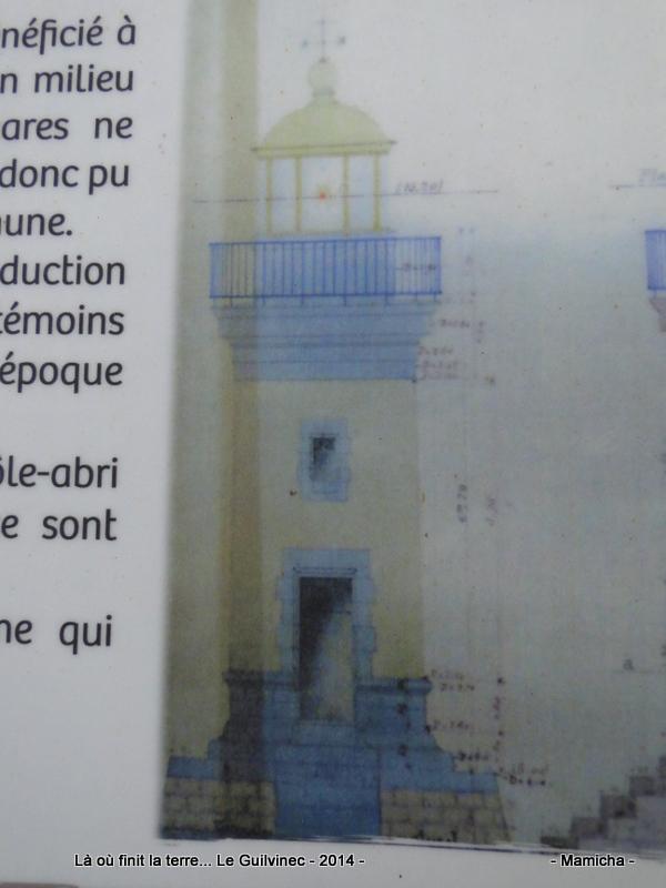 Les phares du Guilvinec/Léchiagat 50074320140326LeGuilvinec54