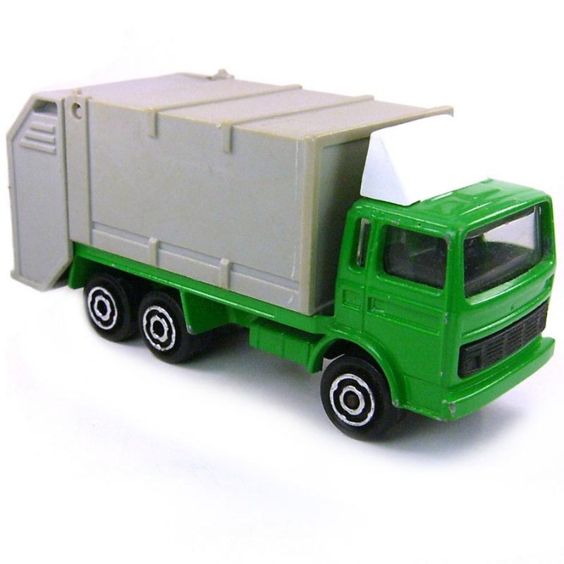 N°247 Renault benne à ordures 5011712122