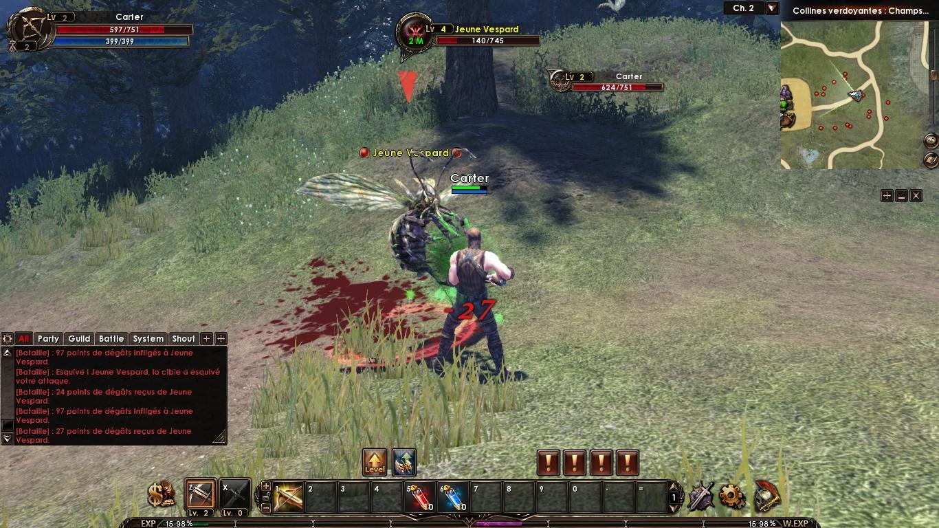 archlord 2 beta 502219Archlord2201461810353