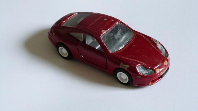 N°209.1 Porsche 996 502582P1060300