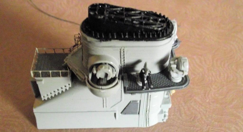 Tirpitz Revell au 1x350 avec PE - Page 2 503310TirpitzRevell1x35019